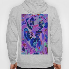 Friends and Lovers Hoody