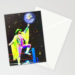 God King Stationery Cards