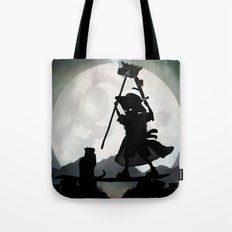 Gandalf Kid Tote Bag