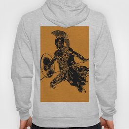 Spartan Warrior Hoody