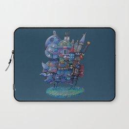 Fandom Moving Castle Laptop Sleeve