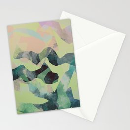 Camouflage X Stationery Cards