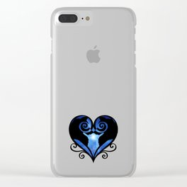 Love Pack Clear iPhone Case