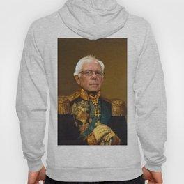 Bernie Sanders 19th Century Painting Hoody