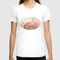 forever young T-shirts featuring Forever Young by Lisa Argyropoulos