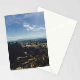 Western Oregon Stationery Cards