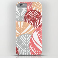 Treetops Slim Case iPhone 6 Plus