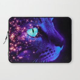Hunter of the Night Laptop Sleeve
