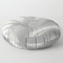 Skeletal Floor Pillow
