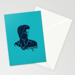 Uncharted Waters Stationery Cards