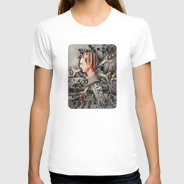 My Precious | Collage T-shirt