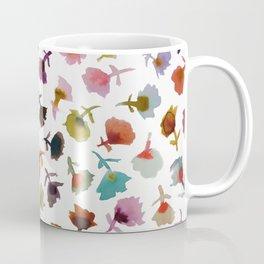 petits fleurs 2 Coffee Mug
