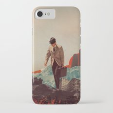 Leaving Their Cities Behind Slim Case iPhone 7
