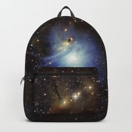 Young Star, Reflection Nebula IC 2631 Backpack