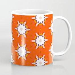 Geometric print Coffee Mug
