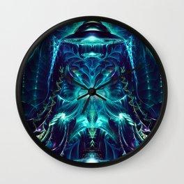 Platea Wall Clock