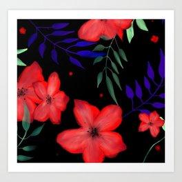 Naturshka 99  Bis Art Print