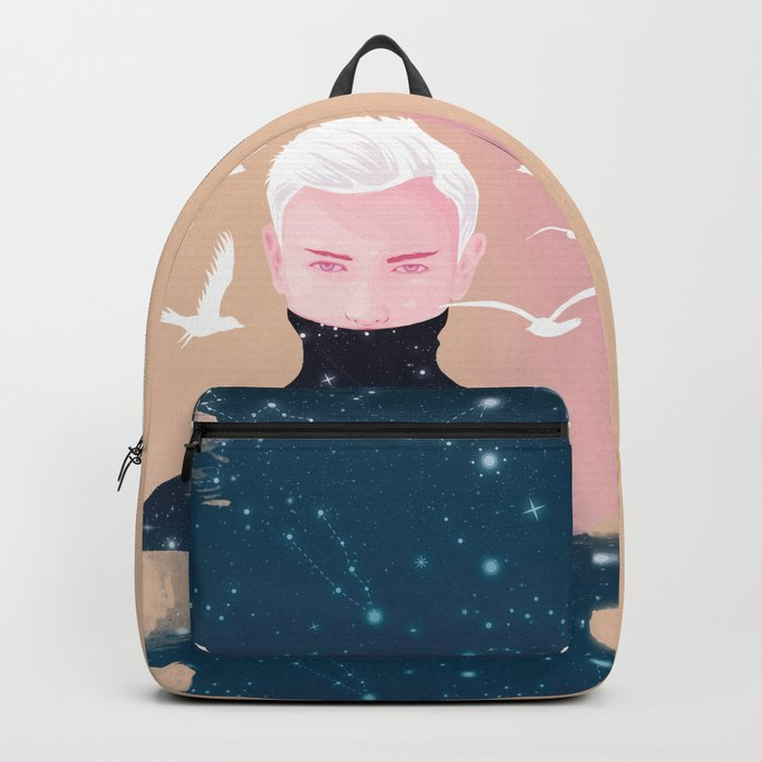 PARALLEL UNIVERSE Backpack