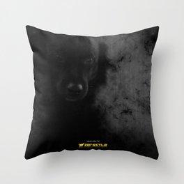 Pof Tribute - Limit Edition Zerostile Factory Throw Pillow