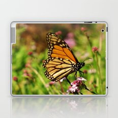 Monarch Fairytale Laptop & iPad Skin