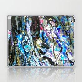 Au creux du feu 2 Laptop & iPad Skin