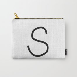 S LOVE Carry-All Pouch