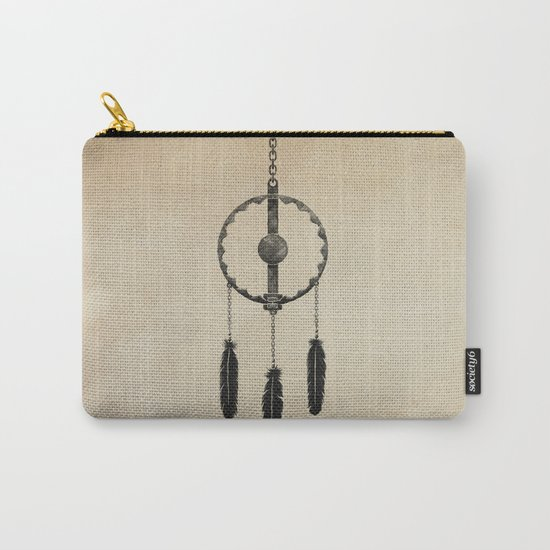 Dreamkiller Carry-All Pouch
