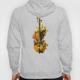 Undying Symphony Hoody