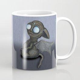 Cute dragon creature Coffee Mug
