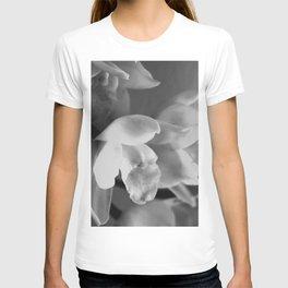 That Midas Touch - BW T-shirt