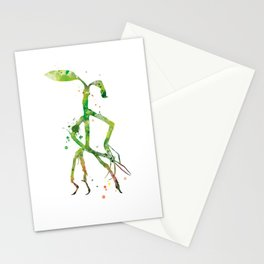 Pickett Bowtruckle Stationery Cards