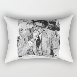 To Kill A Mockingbird Rectangular Pillow