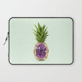 PINEAPPLE QUARTZ Laptop Sleeve