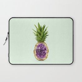 PINEAPPLE QUARTZ Laptop Sleeve