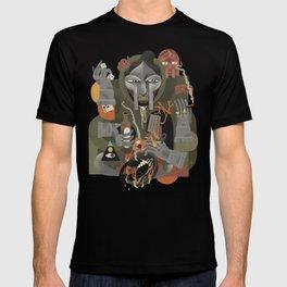 The Hands Of DOOM T-shirt