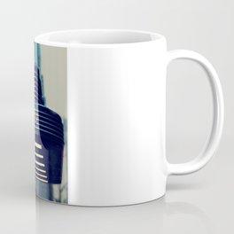 New York - Radio City Coffee Mug