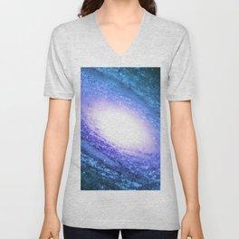 Supernova Unisex V-Neck