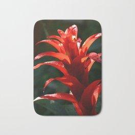 Red is Love Bath Mat