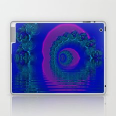 Another Day in Paradise Laptop & iPad Skin