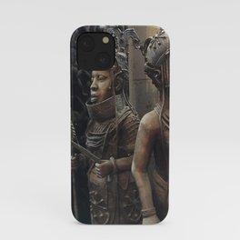 Original Mystics iPhone Case