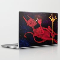 lucy Laptop & iPad Skins featuring Lucy by Zila