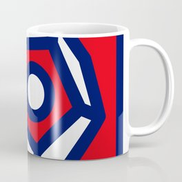 Dodecatron Coffee Mug