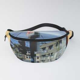 This, That, And The Other... Fanny Pack