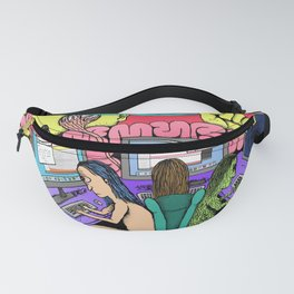 The Grind Fanny Pack