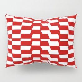 Keeping Tabs Pillow Sham