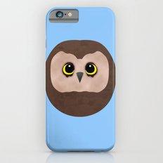 Chubby Little Owl iPhone 6s Slim Case