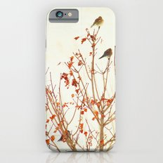 Snowed In Slim Case iPhone 6s