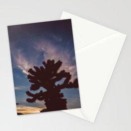 Cholla Cactus Garden VII Stationery Cards