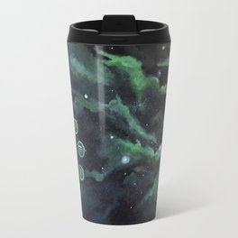 Moment in time Travel Mug