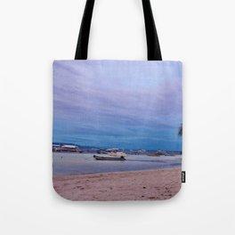 Bohol Dream Tote Bag